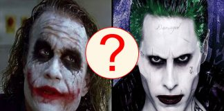 DC Trivia #4: THIS Actor Was Suppose To Reprise Heath Ledger's Joker & We Don't Even Know How To React