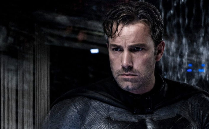 DC Trivia #7: When Ben Affleck Was Told To Stay Away From Internet To Avoid Negative Reactions For Playing Batman