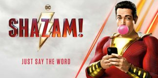 DC Trivia #8: When Shazam! Actor Zachary Levi Called His Audition For The Film A 'Waste Of Time'