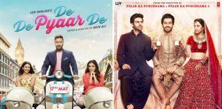 Ajay Devgn's De De Pyaar De 2 & Kartik Aryan's Sonu Ke Titu Ki Sweety 2 Are HAPPENING, Confirms Bhushan Kumar
