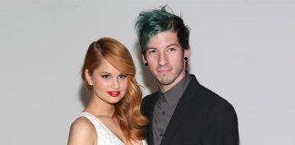 Debby Ryan & Joshua Dun Open Up About Their Secret Marriage, Deets Inside
