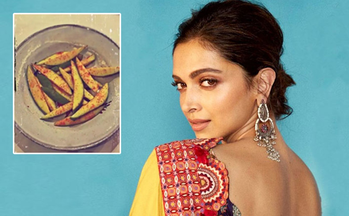 Deepika Padukone Feels Raw Mangoes Are Better Than Everyone She Has Met & You Cannot Miss This Funny Content