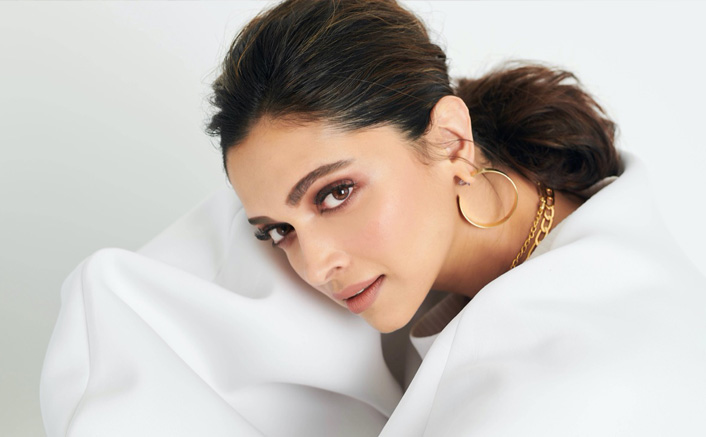 Good News For Deepika Padukone Fans! The Actress Is Continuing To Work While In Lockdown