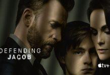 Defending Jacob Web Reviews