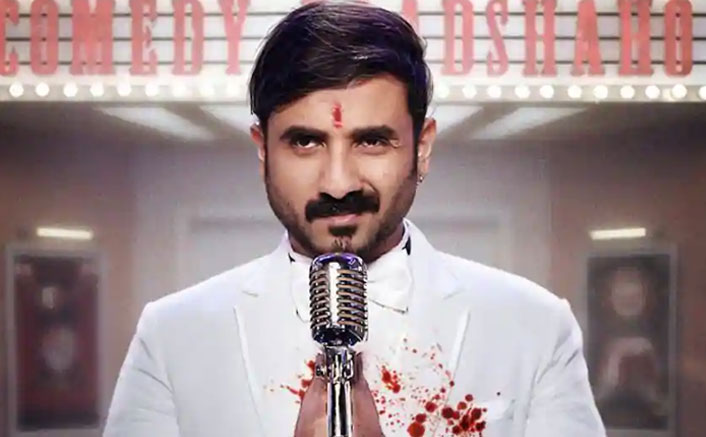 Vir Das Posts A 'Thank You' Note For Delhi High Court As It Declines Interim Stay On Hasmukh