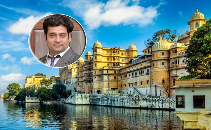 Udaipur To Get Its Own Film City? Here's All You Need To Know About It