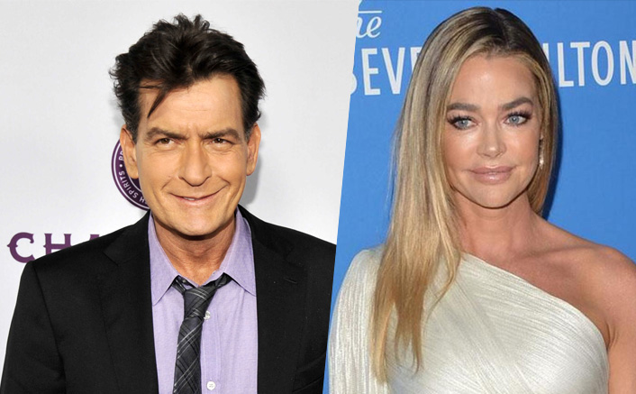 """Denise Richards On Her 'Dark' Phase With Charlie Sheen: """"We Were Not This Swinging Couple Like People Might Assume"""""""