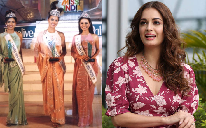 Dia Mirza: I have never believed in competition