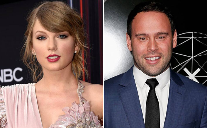 Is Taylor Swift Behind The New Cover of 'Look What You Made Me Do' To Counter Scooter Braun?