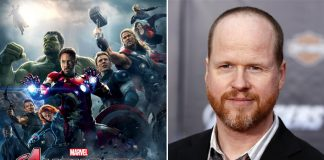 Did You Know? Avengers: Age Of Ultron Director Joss Whedon Didn't Have A Pleasant Experience Working With Marvel?
