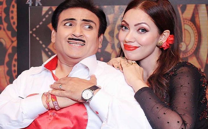 Before Taarak Mehta Ka Ooltah Chashmah, Munmun Dutta & Dilip Joshi Were Part Of THIS Sitcom