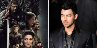 Did You Know? Joe Jonas Had To Sign An NDA On Game Of Thrones Set & The Reason Will SHOCK You!