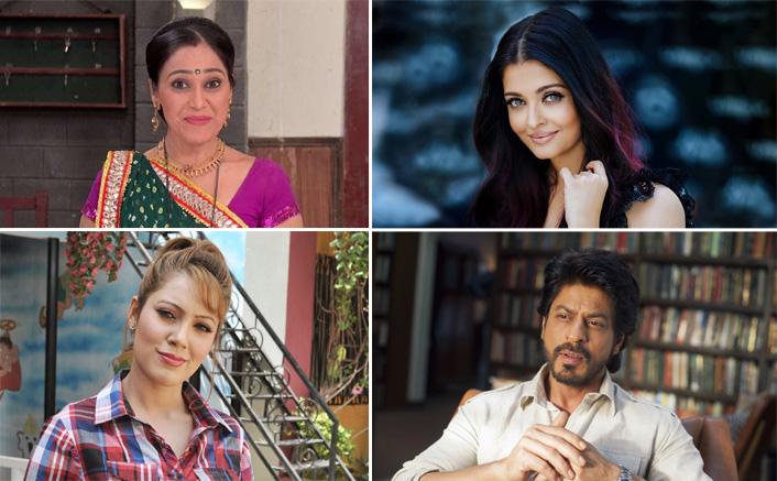 Did You Know? Taarak Mehta Ka Ooltah Chashmah Fame Disha Vakani & Munmun Dutta Have Worked With Aishwarya Rai & Shah Rukh Khan