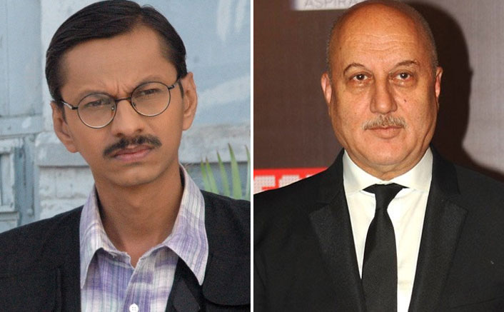 Did You Know Taarak Mehta Ka Ooltah Chashmah's Shyam Pathak Featured In A Chinese Film Along With Anupam Kher?
