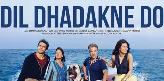 Dil Dhadakne Do Box Office: Here's The Daily Breakdown Of 2015 Multi-Starrer Feat Ranveer Singh, Priyanka Chopra, Anushka Sharma & Farhan Akhtar