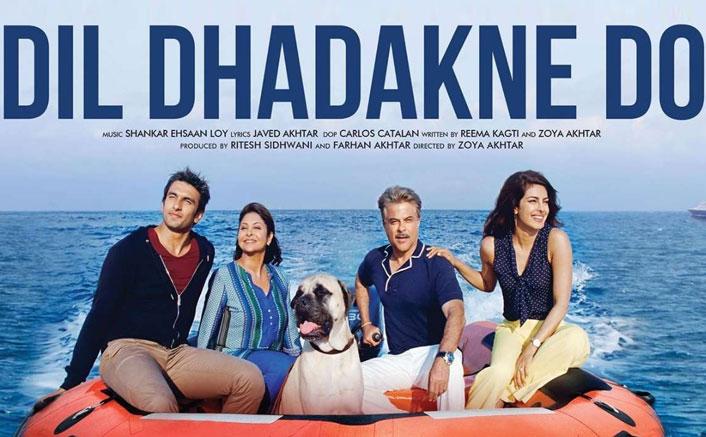 Dil Dhadakne Do Box Office: Here's The Daily Breakdown Of 2015 Multi-Starrer Feat Ranveer Singh, Priyanka Chopra, Anushka Sharma & Farhan Akhtar