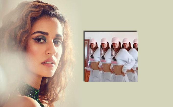 Disha Patani's 'Savage Challenge' On Beyonce's Track Is Unmissable