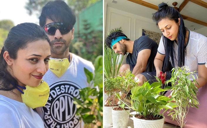 Divyanka Tripathi & Vivek Dahiya Are 'Do Pyaar Karne Wale Jungle Mein Kho Gaye'