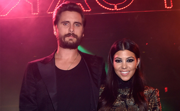 Does Kourtney Kardashian's Insta Story About 'Tired Of Being Okay' A Hint To Ex-BF Scott Disick's Rehab Episode?