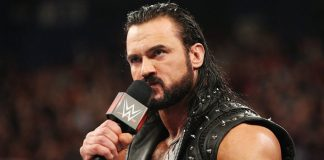 Drew McIntyre Feels Only WWE Stars Deserve A Title Shot & Not THESE People