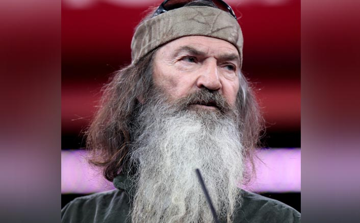 phil robertson daughter - photo #14
