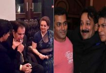 Eid 2020! Not Just Shah Rukh Khan & Salman Khan's Internet-BREAKING Hug, Here Are The MOST Memorable Eid Moments