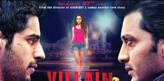 Ek Villain Box Office: Here's The Daily Breakdown Of Sidharth Malhotra, Shraddha Kapoor & Riteish Deshmukh's 2014 Romantic Thriller