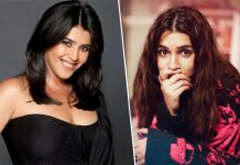 Ekta Kapoor to Kriti Sanon: You are a dinosaur like me!