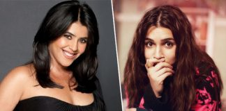 Ekta Kapoor to Kriti Sanon: You are a dinosaur like me!