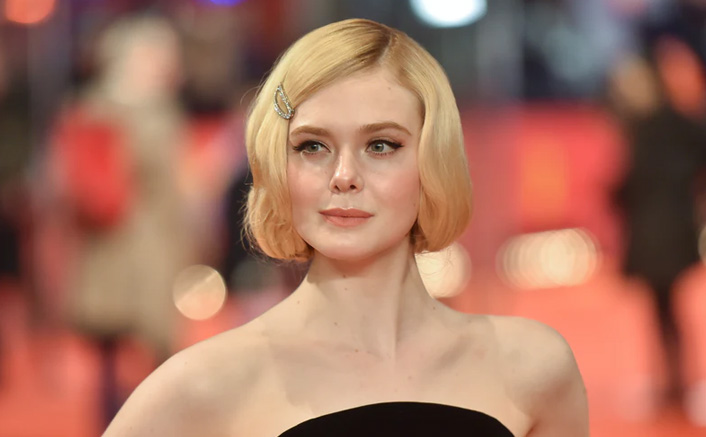 A Teen Spirit Actress Elle Fanning Reveals That She Wants To 'Badly' Direct Films Now
