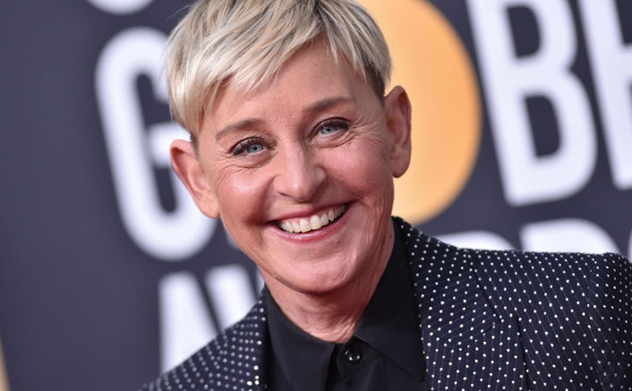 Ellen DeGeneres Is Clapping Back At Accusations Of Non-Payment Of Dues & Ill Behaviour On Her Show In The CLASSIEST Way!
