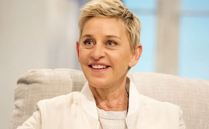 Ellen DeGeneres STRUGGLING With Staff & Guests' Mean Accusations, Is At The 'End Of Her Rope'?