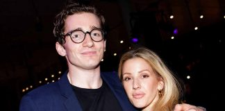 "Ellie Goulding: ""I Kissed Quite A Few Frogs Before I Met Caspar Jopling"""