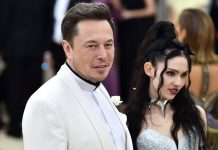 Elon Musk and Grimes Have Changed The Name Of Their Baby