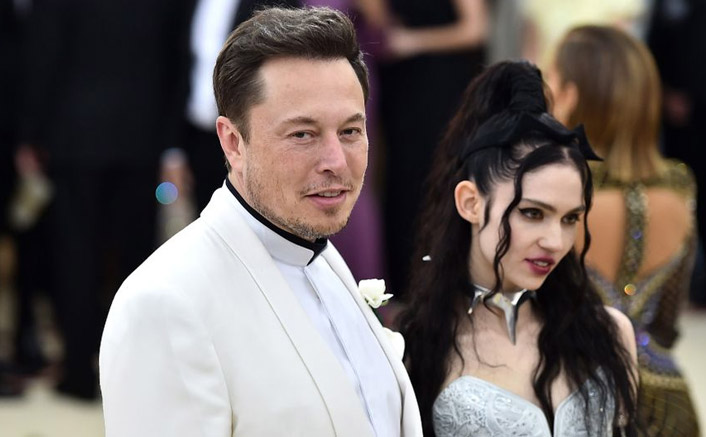 Elon Musk & Grimes Rename Their Baby From X Æ A-12 Musk To THIS After Huge Controversy