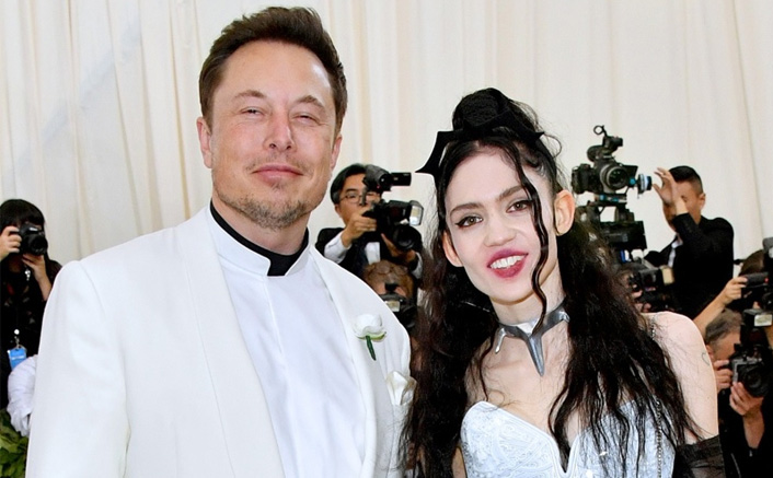 Elon Musk & Grimes' Baby's Final Name REVEALED & We Hope They're Done With Changes