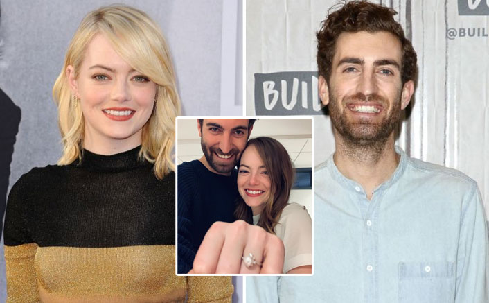 Emma Stone Secretly Got Married To Dave McCary? Internet Thinks So