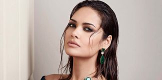 """Esha Gupta: """"Sexual Crimes Are Increasing Among Youngsters Because They Are Overexposed"""""""
