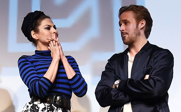 Eva Mendes Honest Reply To A User Who Questioned Ryan Gosling's Parenting