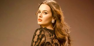 Evelyn Sharma: Flattered to get so many offers to play 'the sexy girl'