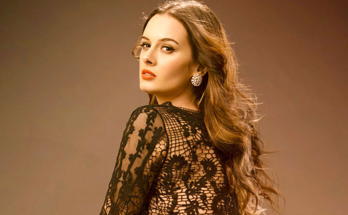 """Evelyn Sharma On Being Offered S*xy Roles: """"I'm Totally Flattered"""""""