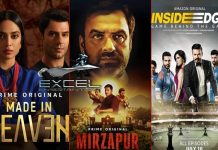 Mirzapur, Inside Edge & Made In Heaven Have NOT Witnessed Budget Cuts, CONFIRM Producers