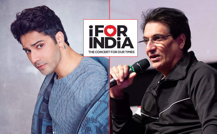 EXCLUSIVE! Varun Dhawan To Have THIS Special Performance At 'I For India'; Shiamak Davar CONFIRMS 'It's Power Packed'