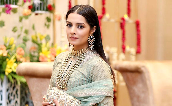 """EXCLUSIVE! Celina Jaitly: """"There's NOTHING Romantic About The S*x Showed On The OTT Platform's Shows"""""""