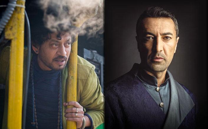 EXCLUSIVE! Into The Night's German-Turkish Actor Mehmet Kurtulus GETS GOOSEBUMPS As He Remembers Irrfan Khan
