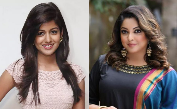 """EXCLUSIVE! Ishita Dutta On Being Proud Of Sister Tanushree Dutta: """"It Is In The Past & It Was Sad But I Am So Happy That It's Over"""""""