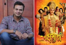 """EXCLUSIVE! Mahabharat Producer Sidharth Kumar Tewary: """"It Took 5 Years To Make The Show"""""""