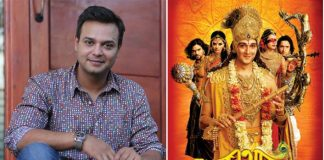 "EXCLUSIVE! Mahabharat Producer Sidharth Kumar Tewary: ""It Took 5 Years To Make The Show"""