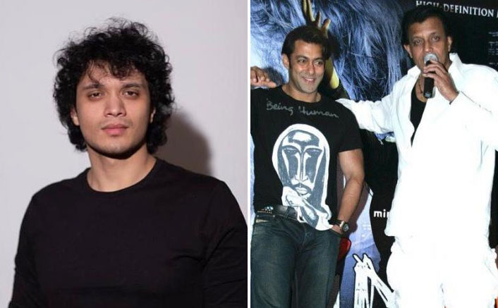 "EXCLUSIVE! Mithun Chakraborty's Son Namashi Chakraborty On Salman Khan: ""He Stood By My Father Always"""