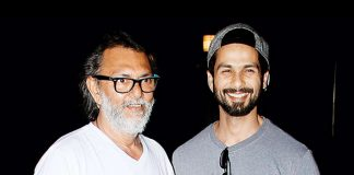 EXCLUSIVE: Shahid Kapoor and Rakeysh Omprakash Mehra to collaborate on a modern-day film on Mahabharat's Karna?